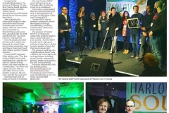 Harlow Star Article - February 2018